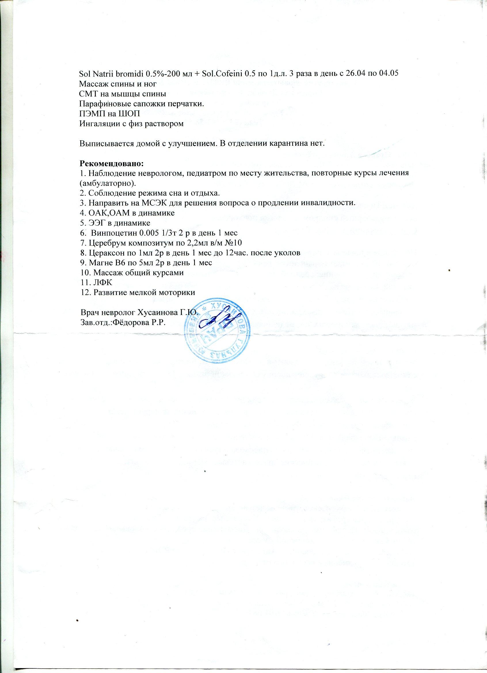 Огарёва Алина