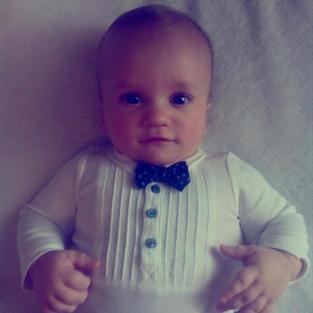 Никита 9 месяцев